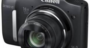 Canon PowerShot SX160 IS kullanıcı yorumları
