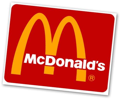 Mc Donald's şikayetleri, mcdonalds şikayet kutusu
