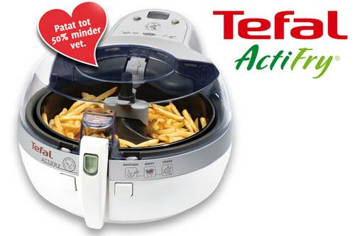 Tefal Actifry Fritöz