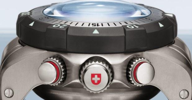 2014 Swiss Military Saat Modelleri