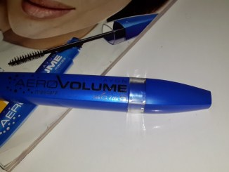 Aero Volume Maskara