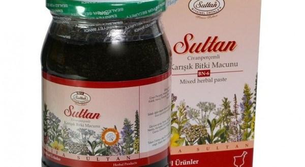 Sultan Macunu