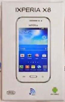 İxperia X8 Android Telefon Yorumları