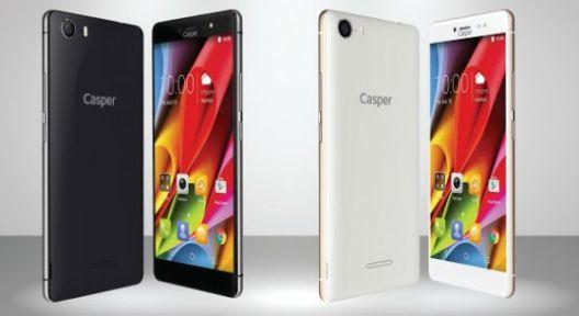 Casper VIA M1 Kullanıcıları2