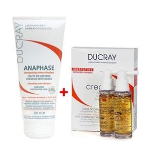 Ducray Creastim Lotion Şampuan2