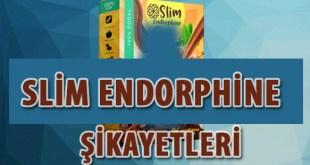 Slim Endorphine şikayetleri okuma