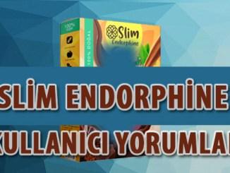 Slim Endorphine yorumları