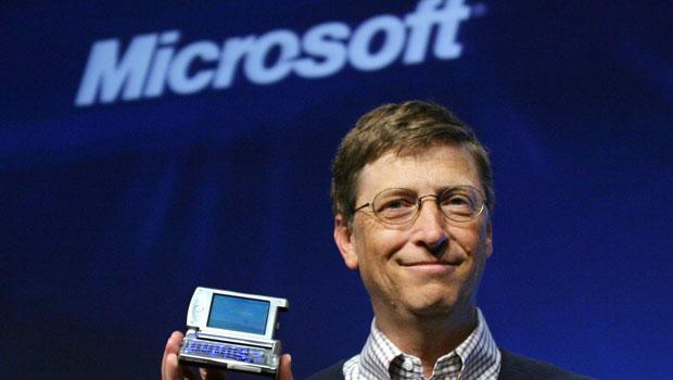 Bill Gates'in Yatırım Hikayesi