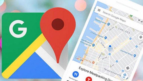 Google Haritalar'da yer ekleme, bir yer nasıl eklenir?