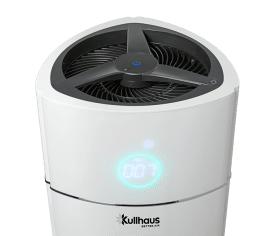 Kullhaus AERO air cleaner ionizer