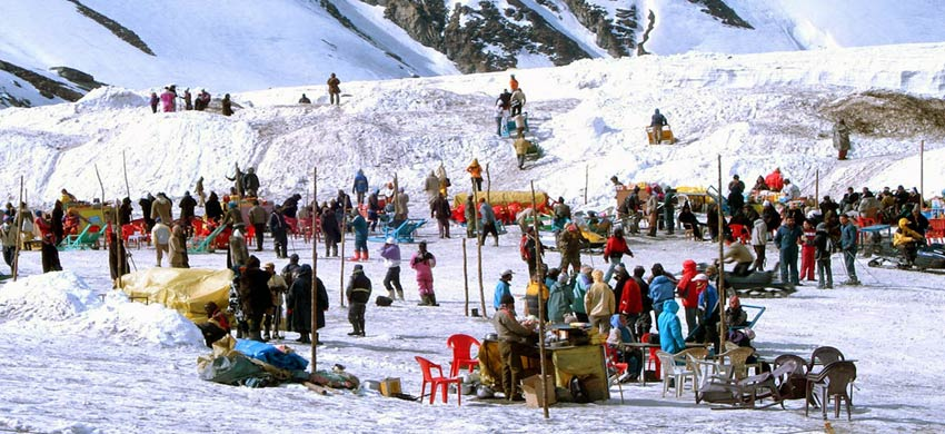 Rohtang Pass-Manali-Trvldy.com