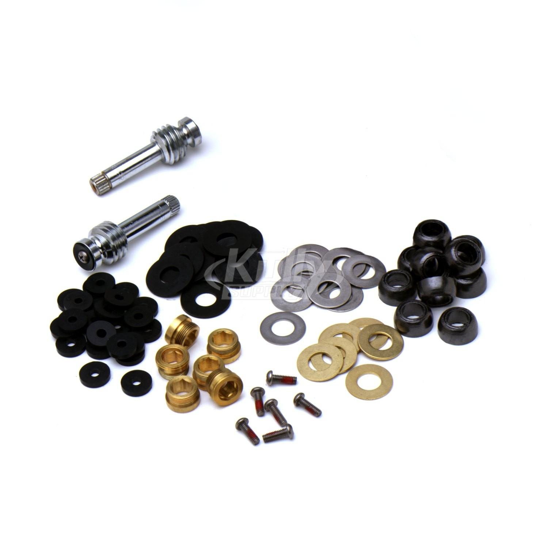t s brass b 5k b 0230 series faucet repair kit old style