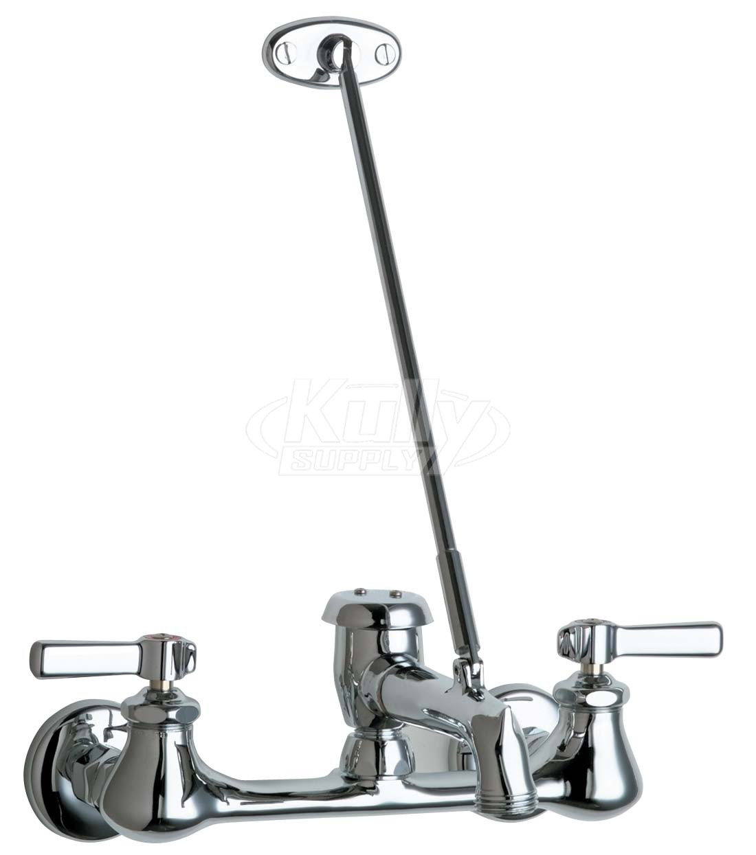 Chicago 540 Ld897swxfxkcp Sink Faucet