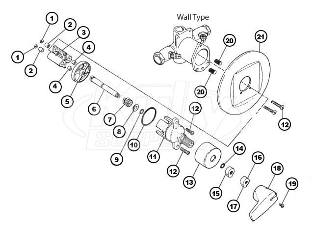 Diagram Shower Drain Cap Bathroom Shower Diagram Schematic Circuit