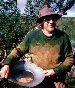 Jaakon vaskoolissa on Ruihtuäytsin kultaa, kuva Irene Kangasniemi
