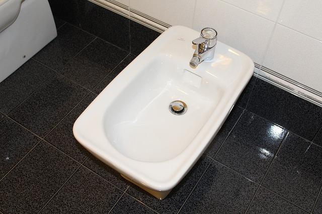 Das Bidet - Alternative zum Toilettenpapier?
