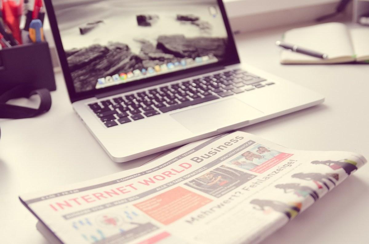 piqd - Zeitung für Journalismus