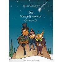 """Rezension zu Astrid Behrendts Kinderbuch """"Das Sternschnuppen-Geheimnis"""""""