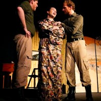 """Gelungene Premiere von """"Das kleine Teehaus"""" im kleinen Hoftheater Hamburg"""