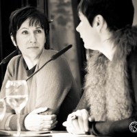 """Rezension zu Angelika Klüssendorfs """"Das Mädchen"""" Lesung vom 9. Januar 2012"""