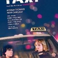 """Rezension zu Kerstin Ahlrichs' Film """"Taxi"""" nach Karen Duves gleichnamigem Bestseller-Roman"""