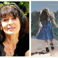 Rezension zu Monika Helfers Roman »Die Welt der Unordnung«