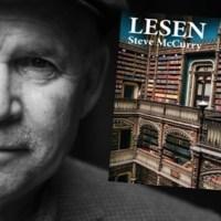 Rezension zu Steve McCurrys wunderschönem Fotoband »Lesen - Eine Leidenschaft ohne Grenzen« / »On Reading«