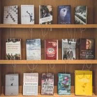 Bericht zur Leipziger Buchmesse 2017 - 1. Tag