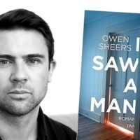 Rezension zu Owen Sheers' Roman »I Saw A Man«