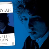Rezension zu Bob Dylans Lyrik- und Prosasammlung »Planetenwellen« in einer zweisprachigen Ausgabe - übersetzt und kommentiert von Heinrich Detering