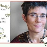 Rezension zu Marie-Sabine Rogers Roman »Ein Himmel voller Sterne« / »Dans les prairies étoilées«