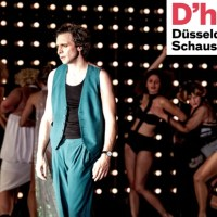 Elektrisierend und erschreckend aktuell: Erich Kästners »Fabian oder Der Gang vor die Hunde« am Düsseldorfer Schauspielhaus