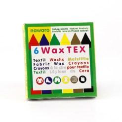 nawaro Textil Wachsmaler Stoffkreide