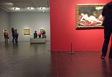 Kunsthalle Venezianische Malerei