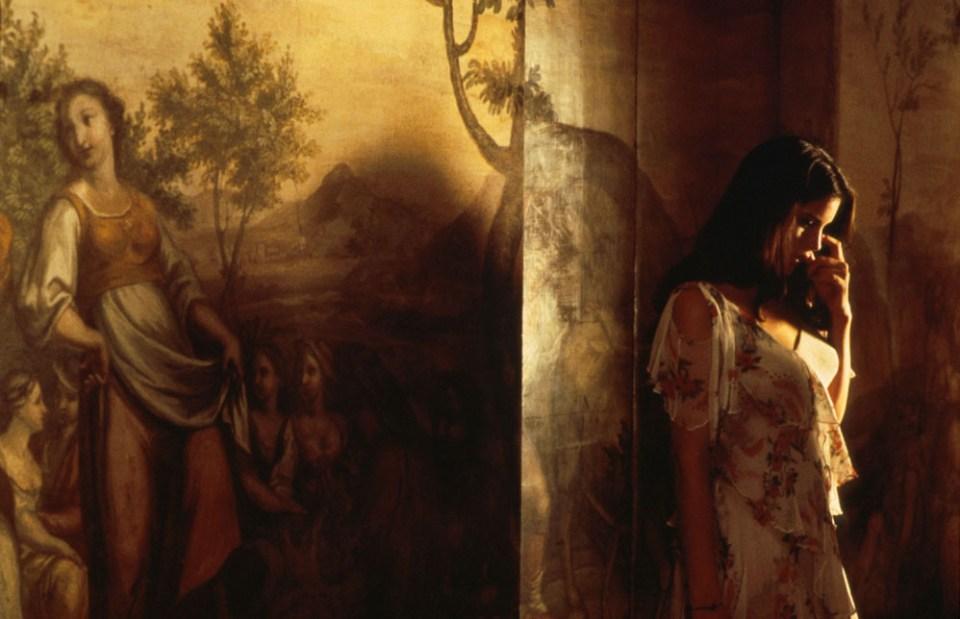Stealing Beauty Year: 1996 - Director : Bernardo Bertolucci Liv Tyler