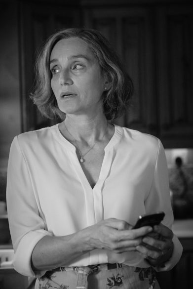 KRISTIN SCOTT THOMAS as JANET