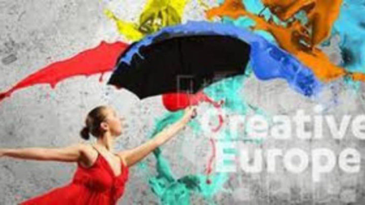 creative europe promocija