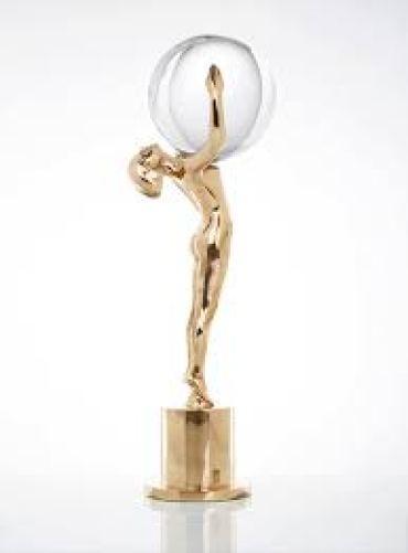 Karlovi vari award