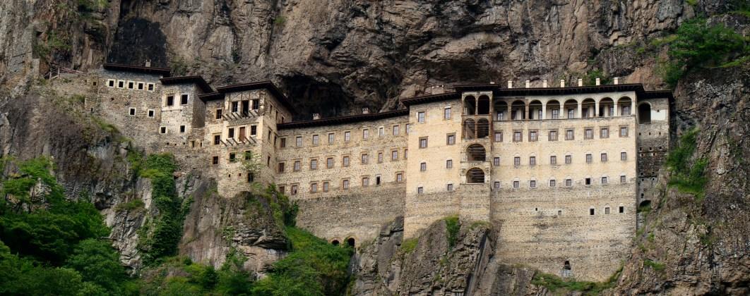 sumela-manastir