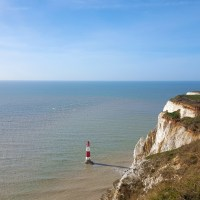 Beachy Head / Seven Sisters Walk