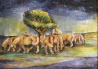 2011 Pferdekoppel II