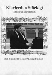 Siegfried & Michael Stöckigt - Kammermusik aus drei Jahrhunderten