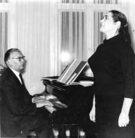 Lin Jaldati & Eberhard Rebling