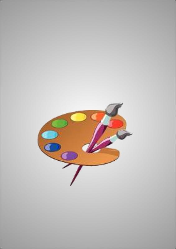 Bilder sehen und Bilder malen