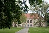 Auf Spurensuche am Schloss Schönhausen