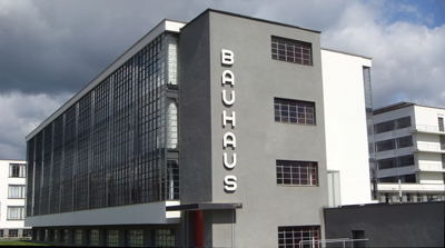 Spurensuche am Bauhaus Dessau
