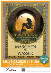 2. Königs Wusterhausener Märchentag