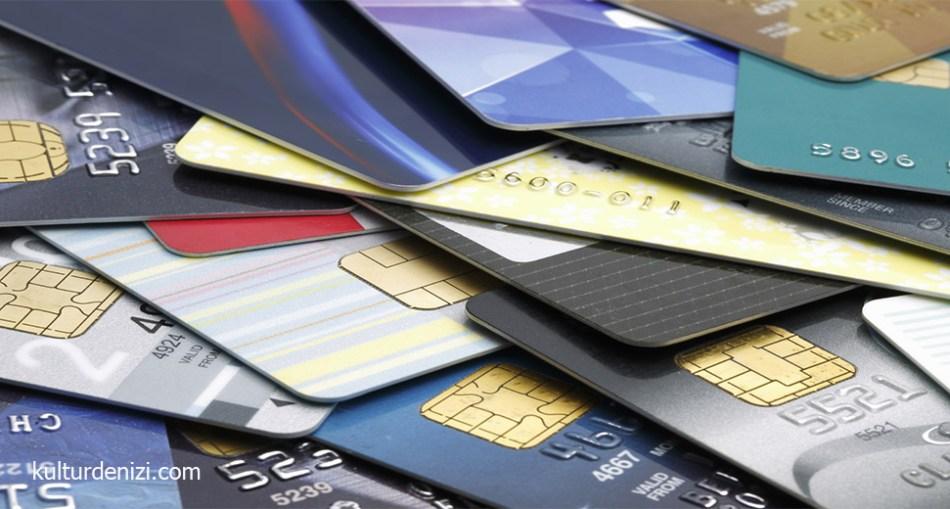 Kredi Kartı Nedir?