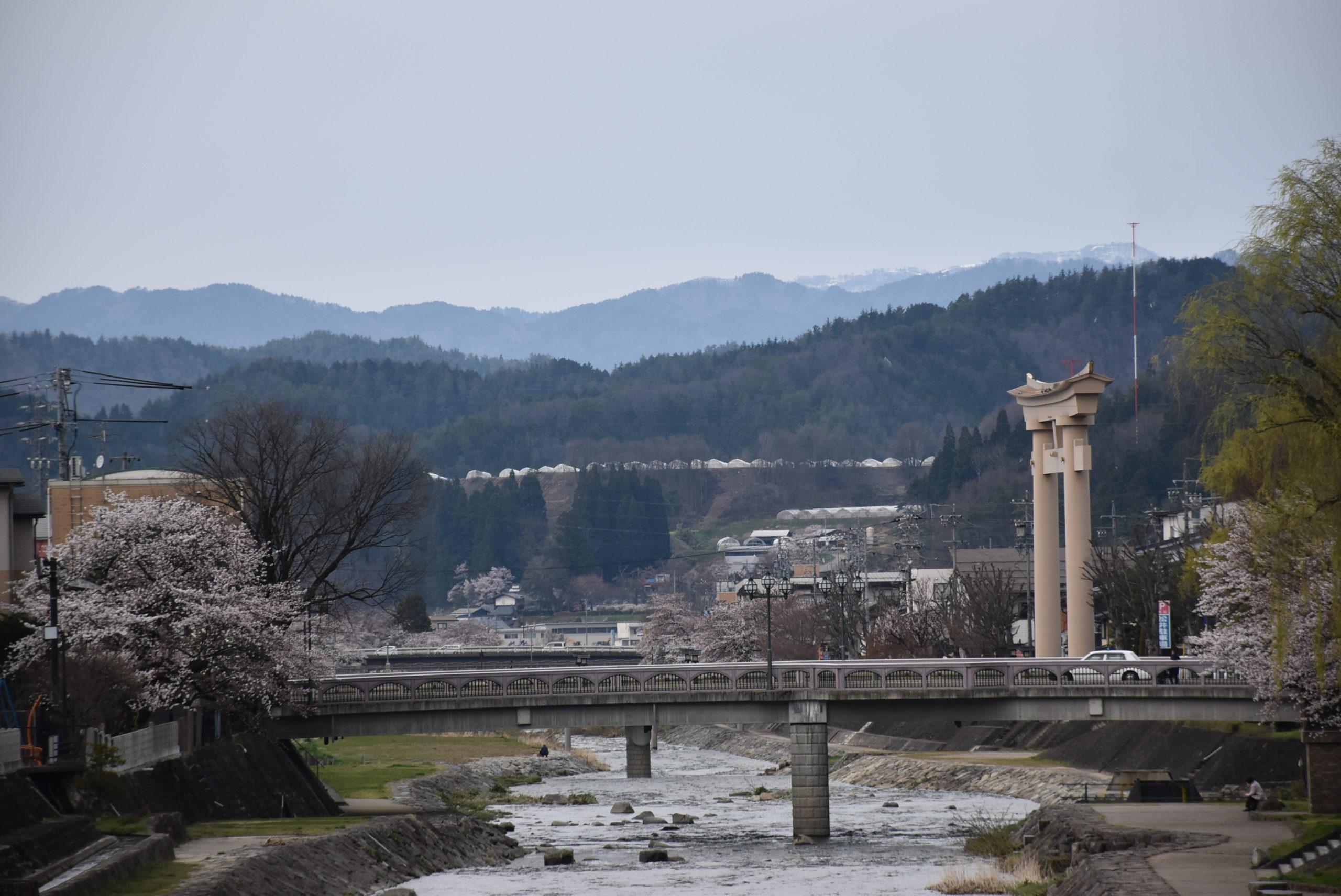 Takayama Gifu Japan