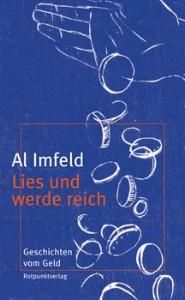 Imfeld Buchcover